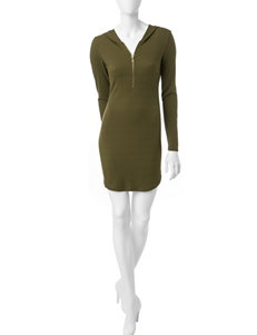 Justify Olive Everyday & Casual