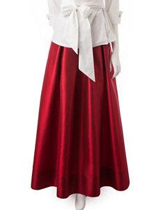 Sangria Red Evening & Formal