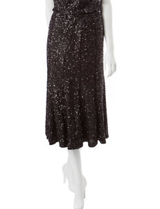 R & M Richards Sequin Skirt