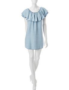 Signature Studio Chambray Dress