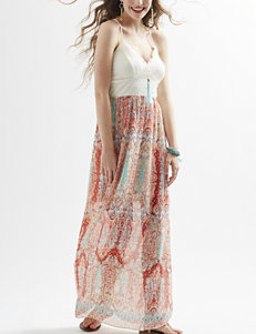 Trixxi White Everyday & Casual Sundresses