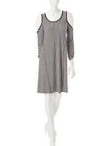Spense Brown Everyday & Casual Sundresses