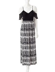 Trixxi Black Everyday & Casual Sundresses