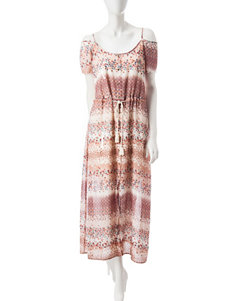 Wishful Park Blush Everyday & Casual Sundresses