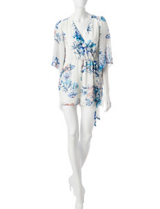 Bailey Blue Ivory Everyday & Casual