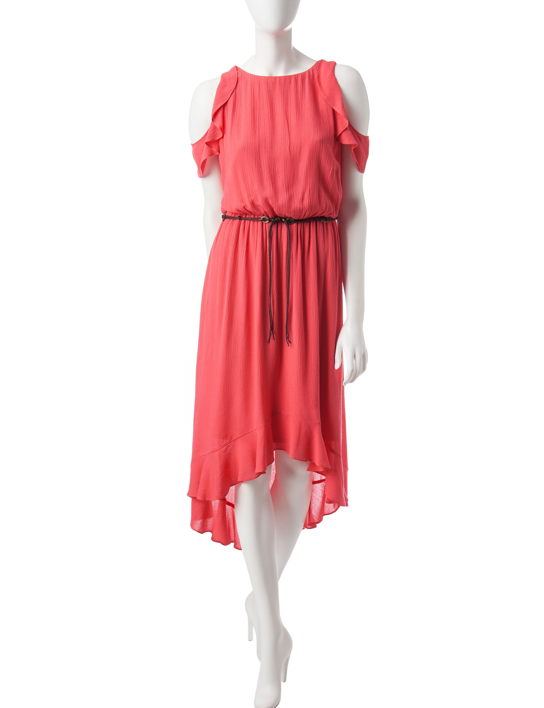 Madison Leigh Coral Everyday & Casual