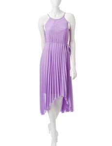 Chetta B Purple Everyday & Casual