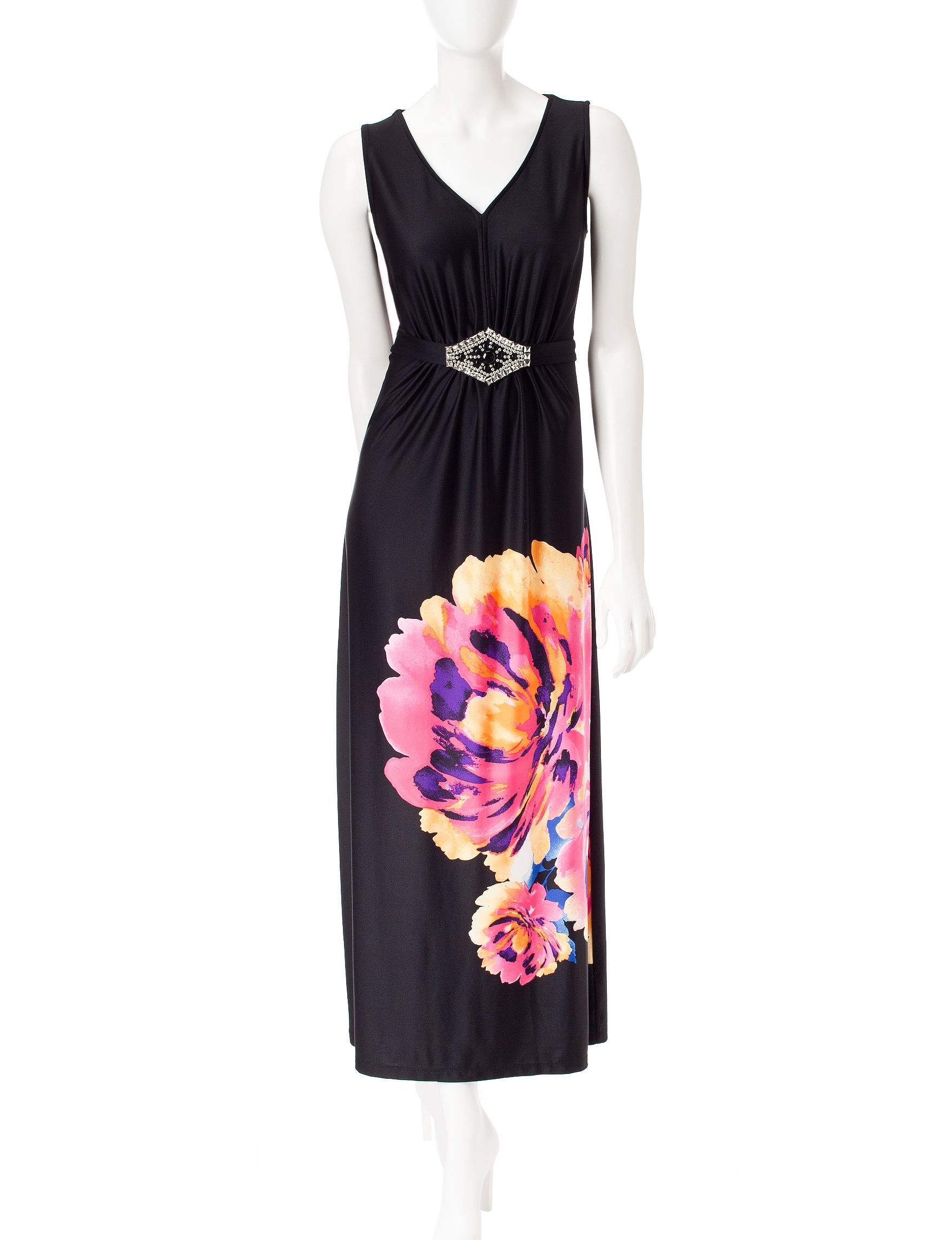 Lennie Black Everyday & Casual Sundresses