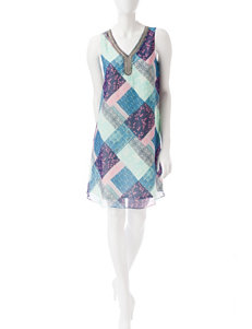 Sandra Darren Mint Everyday & Casual