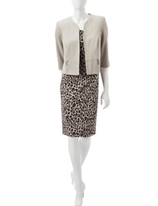 Dana Kay Multi Everyday & Casual Jacket Dresses