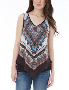 A. Byer Multi Shirts & Blouses