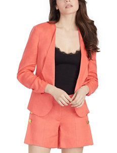 XOXO Orange Lightweight Jackets & Blazers