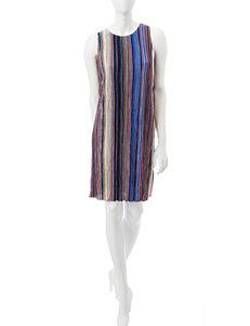 Ronni Nicole Multi Everyday & Casual Shift Dresses