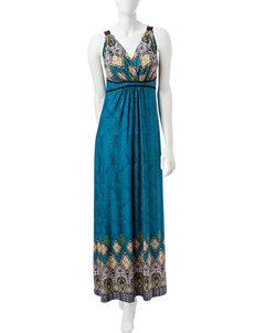 John Paul Richard Maxi Dress