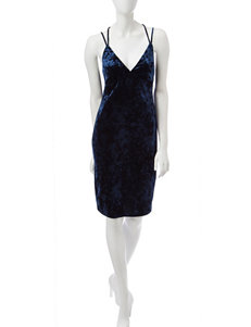 Bailey Blue Navy Everyday & Casual Shift Dresses