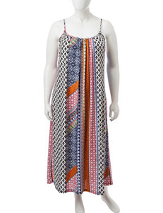Madison Leigh Multi Everyday & Casual Shift Dresses