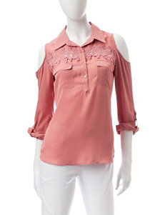 My Michelle Rose Shirts & Blouses