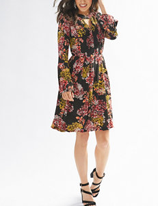 Lennie Multi Everyday & Casual Shift Dresses