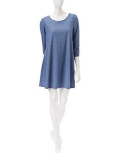 Lennie Blush Everyday & Casual Shift Dresses