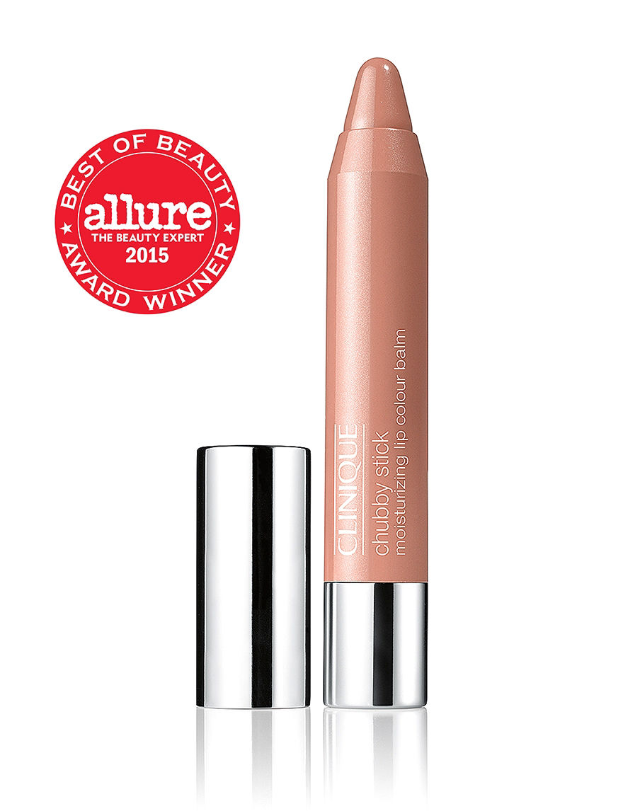 Clinique CL - Plushest Petal Lips Lipstick