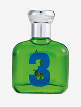 Ralph Lauren Big Pony #3 Eau de Toilette For Men