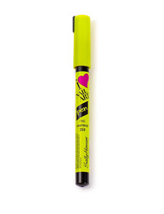 Sally Hansen I Heart Nail Art Pen – Chartreuse