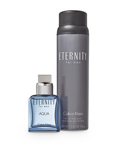 Calvin Klein Eternity Aqua 2-pc. Set for Men