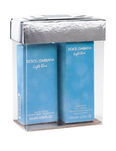 Dolce&Gabbana Light Blue Exclusive Value 2-pc. Set for Men