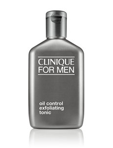 Clinique for Men Oil Exfoliating Tonic