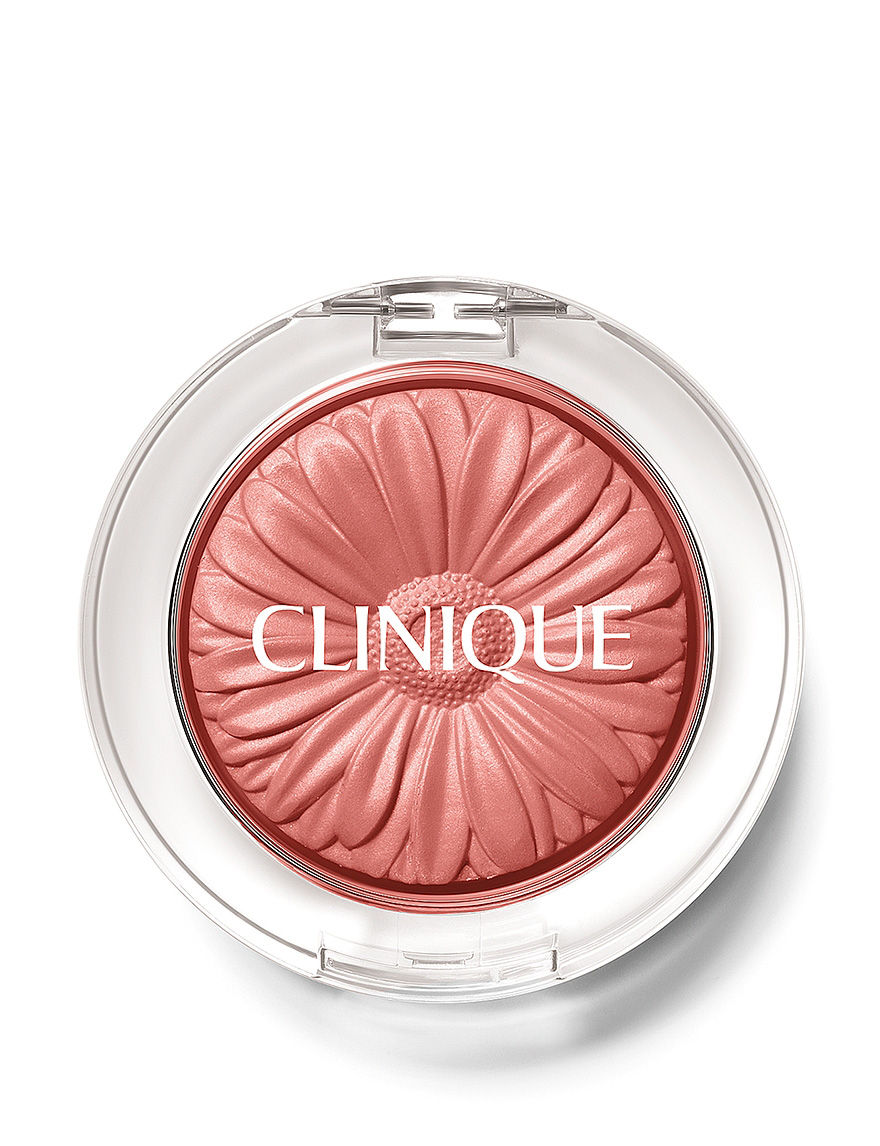 Clinique CL - Ginger Face Blush