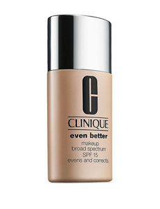 Clinique CL - Cream Whip Face Foundation