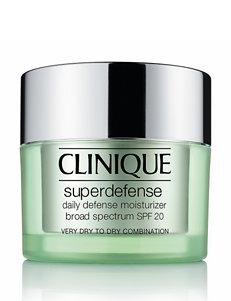 Clinique  Moisturizers Sun Care & Sunscreen