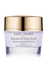 Estée Lauder Advanced Timezone Night Age Reversing Line/Wrinkle Crème – Oil Free