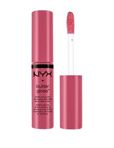 NYX Professional Makeup Strawberry Cheesecake Lips Lip Gloss
