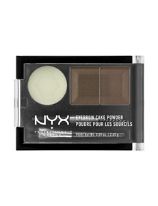 NYX Professional Makeup NYX - taupe Eyes Brow