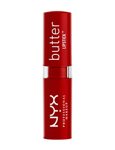 NYX Professional Makeup Afternoon Heat Lips Lipstick