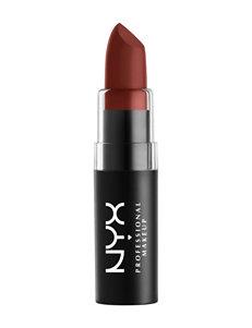 NYX Professional Makeup Crazed Lips Lipstick