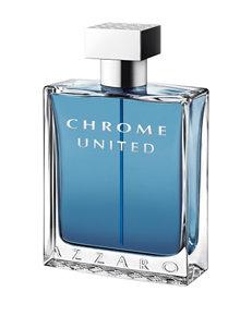 Azzaro Chrome United Eau de Toilette for Men
