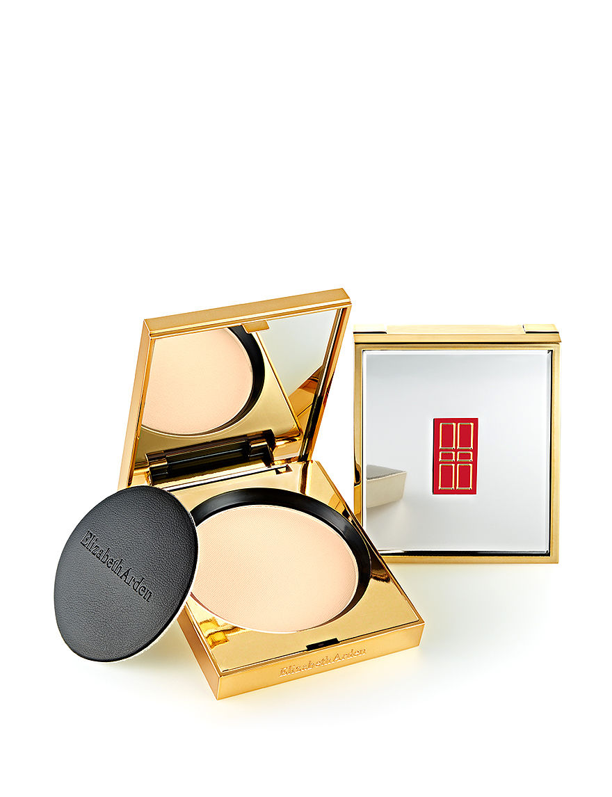 Elizabeth Arden EA - Translucent Face Powder