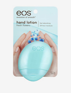 EOS Fresh Flowers Hand & Foot Care