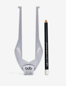 Billion Dollar Brows Grey / White Tools & Brushes Brow