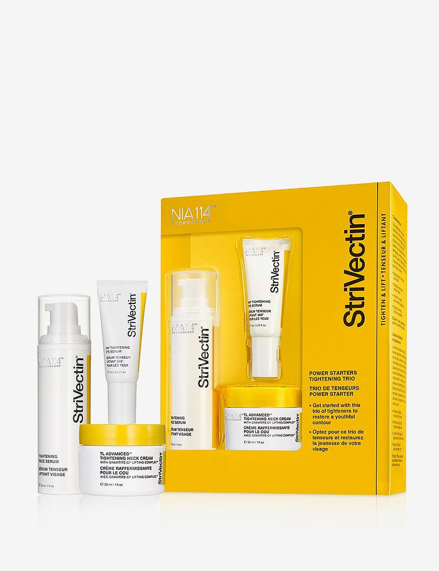 Strivectin  Eye Care Moisturizers Serums & Treatments Skin Care Kits & Sets