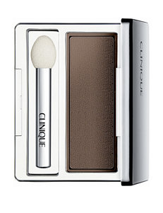 Clinique All About Shadow Compact Soft Matte Singles