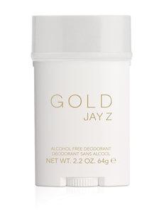 Jay-Z Gold Deodorant for Men