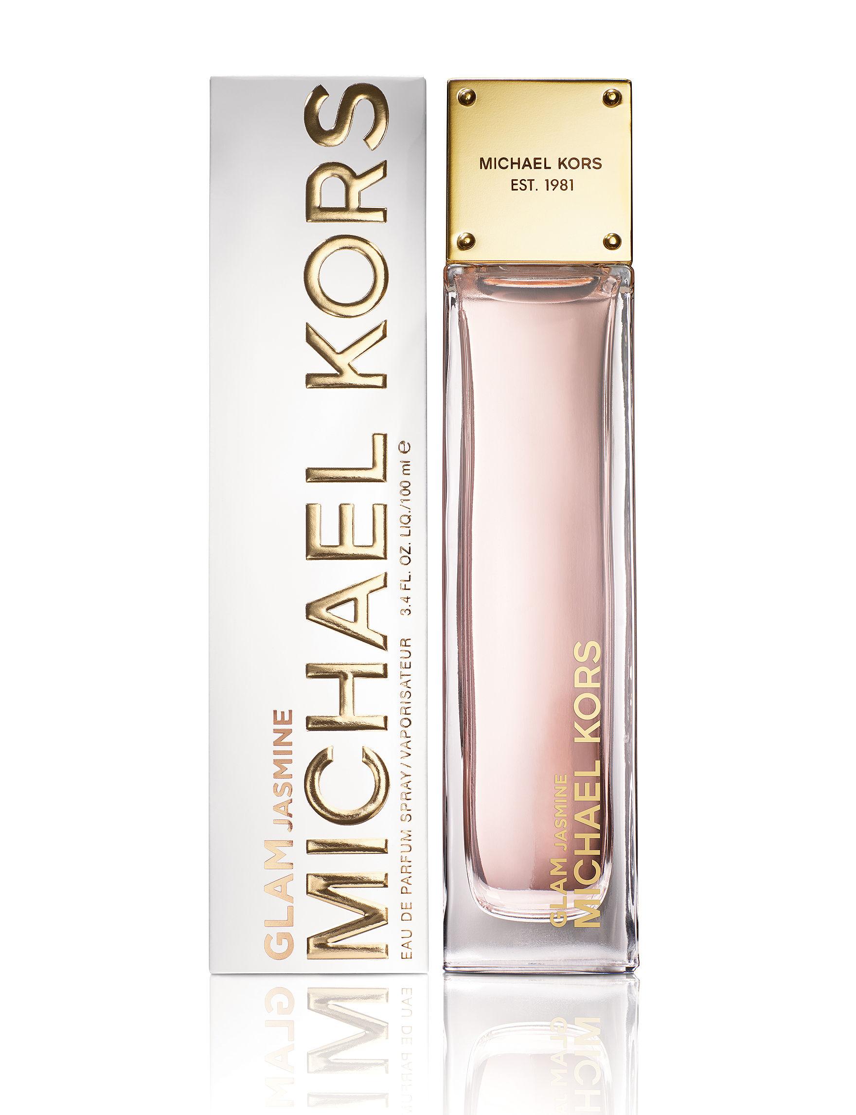 michael kors glam jasmine eau de parfum for women stage. Black Bedroom Furniture Sets. Home Design Ideas