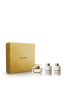 Dolce&Gabbana The One 3-pc. Set for Women (A $160 Value)