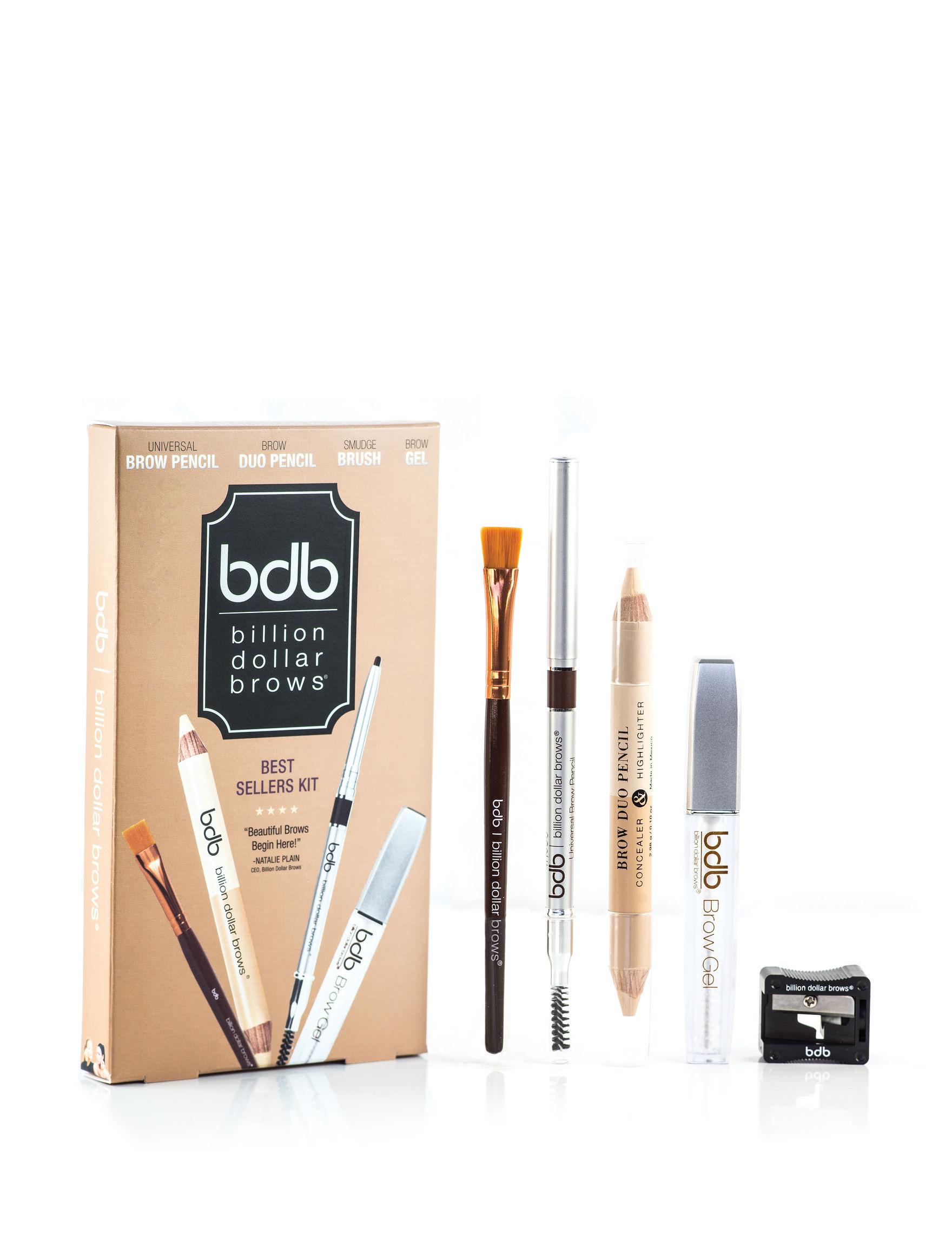 Billion Dollar Brows  Makeup Kits & Sets Brow
