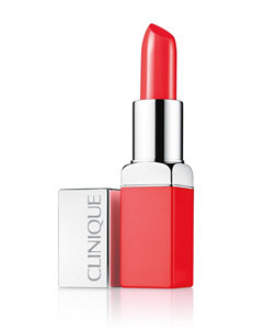 Clinique CL - Poppy Pop Lips Lipstick