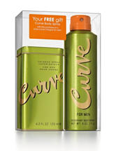 Curve 2-pc. Set for Men (A $64 Value)