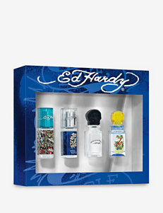 Ed Hardy  Fragrance Gift Sets